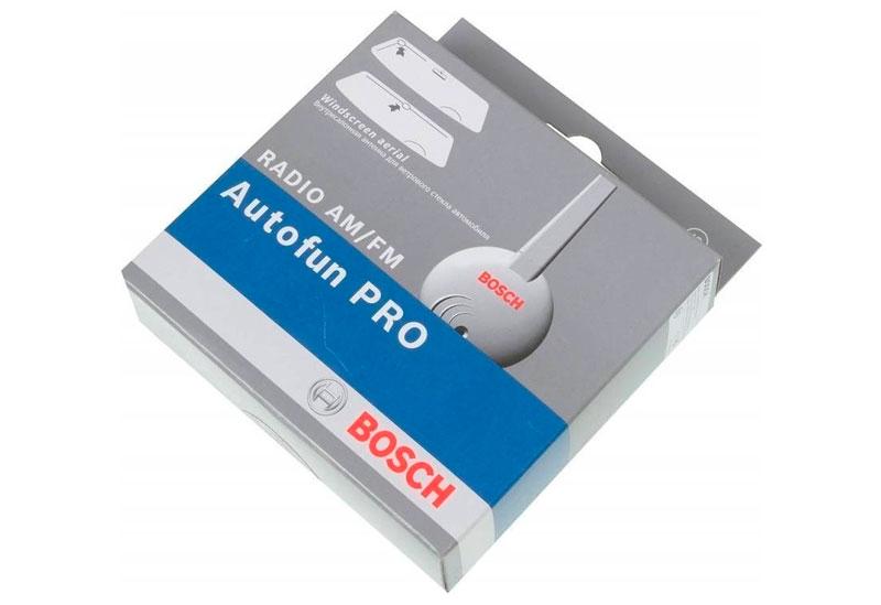 antenna Bosch Autofun PRO