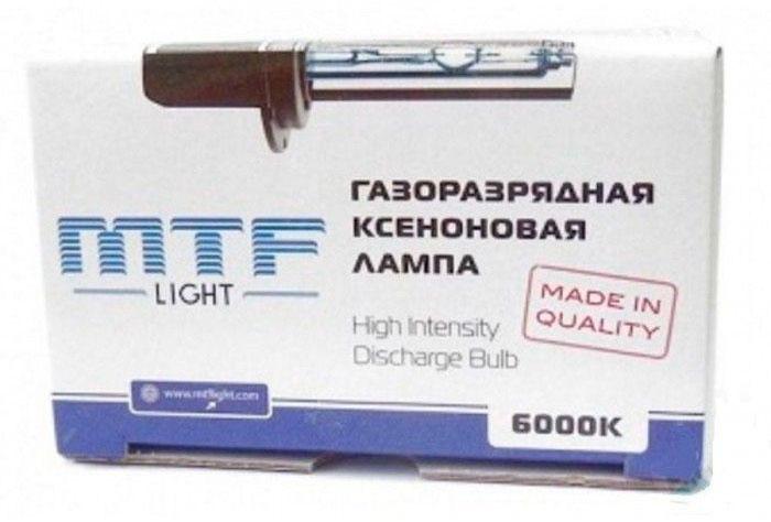 lampi h11 MTF H11 6000K