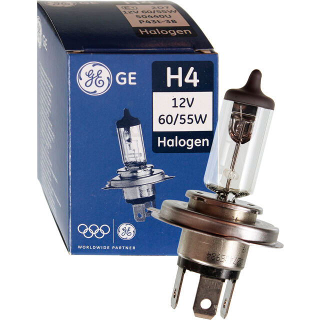 Топ автомобильных ламп h4