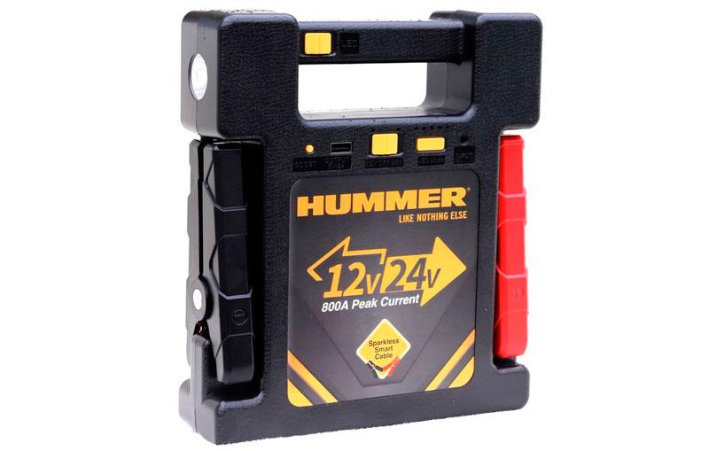 Puskovoe ustrojstvo HUMMER N24 HMR24