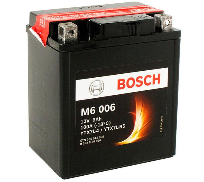 Bosch M6 006 AGM 0 092 M60 060