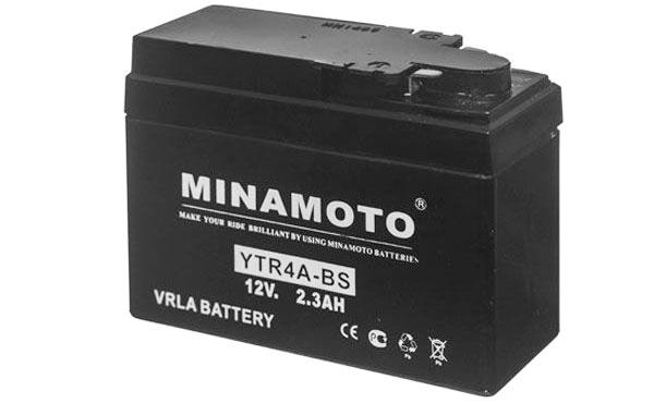Minamoto YTR4A BS