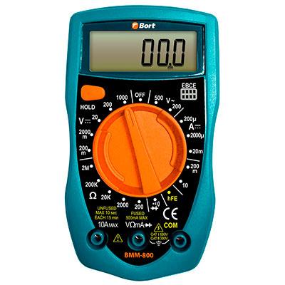 Bort BMM 800 2