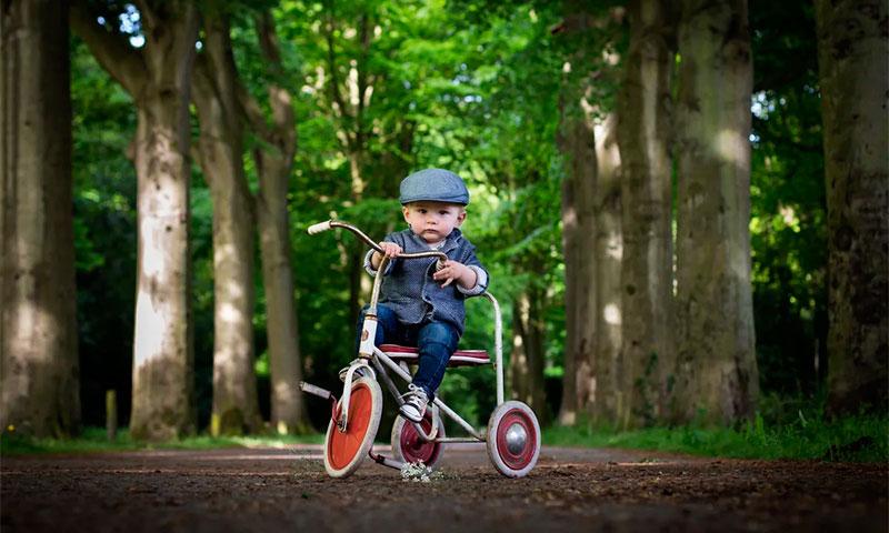 9 luchshih trehkolesnyh velosipedov dlja detej