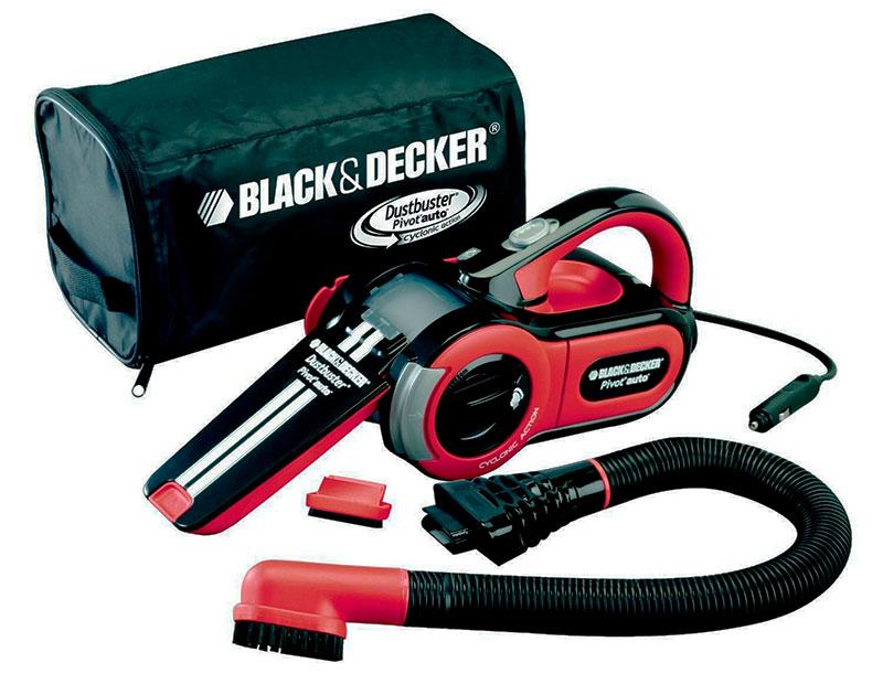 BLACK DECKER PAV1205