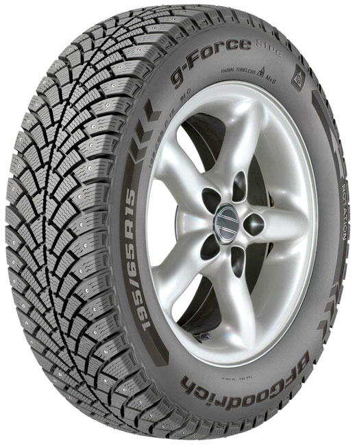 BFGoodrich g Force Stud