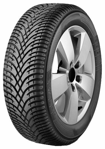 BFGoodrich g Force Winter 2