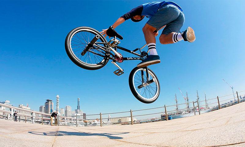 luchshie velosipedy BMX