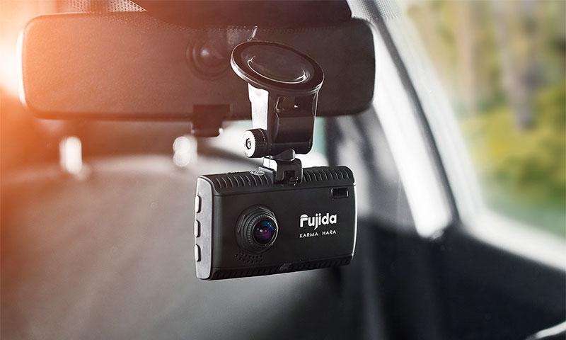 videoregistratory fujida