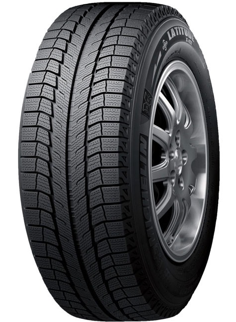 MICHELIN Latitude X Ice 2